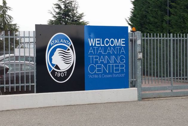 Atalanta Training Center